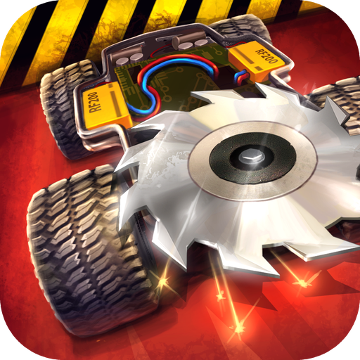 Robot Fighting 2 – Minibots & Steel Warriors Pro apk download – Premium app free for Android