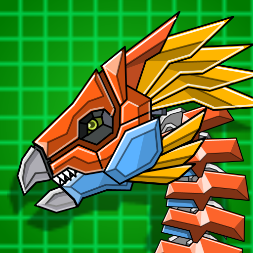 Robot Therizinosaurus Toy War Mod apk download – Mod Apk 3.8 [Unlimited money] free for Android.