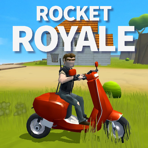 Rocket Royale Pro apk download – Premium app free for Android