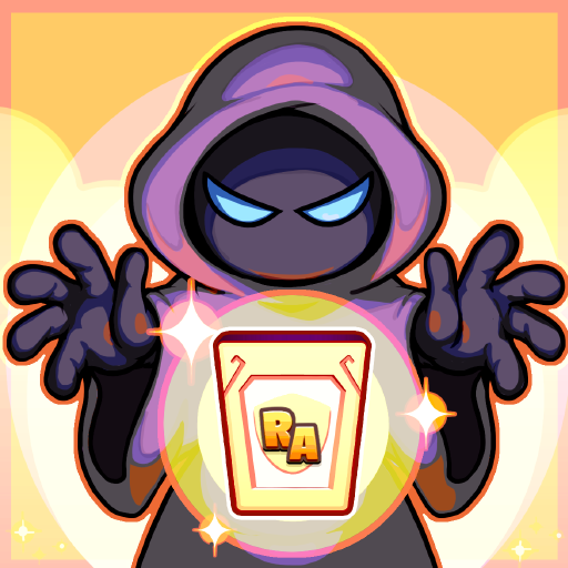 Rogue Adventure: Card Battles & Deck Building RPG Pro apk download – Premium app free for Android