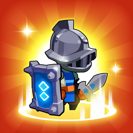 Rogue Idle RPG: Epic Dungeon Battle Mod apk download – Mod Apk 1.5.6 [Unlimited money] free for Android.