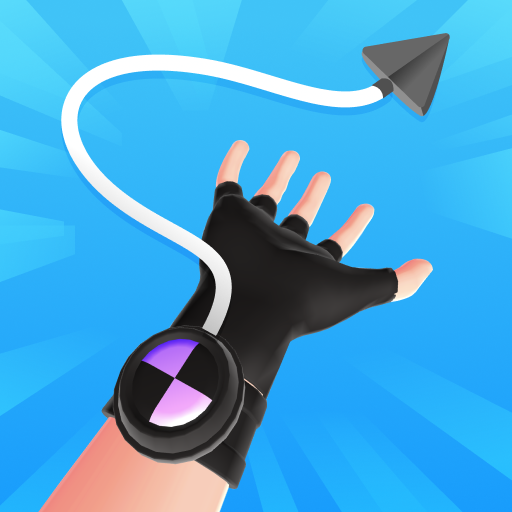 Ropeman 3D Mod apk download – Mod Apk 1.2 [Unlimited money] free for Android.