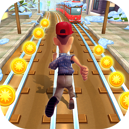 Run Forrest Run – New Games 2020: Running Games! Pro apk download – Premium app free for Android