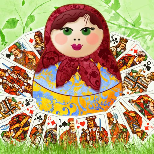 Russian Cell Solitaire Mod apk download – Mod Apk 5.1.1881 [Unlimited money] free for Android.