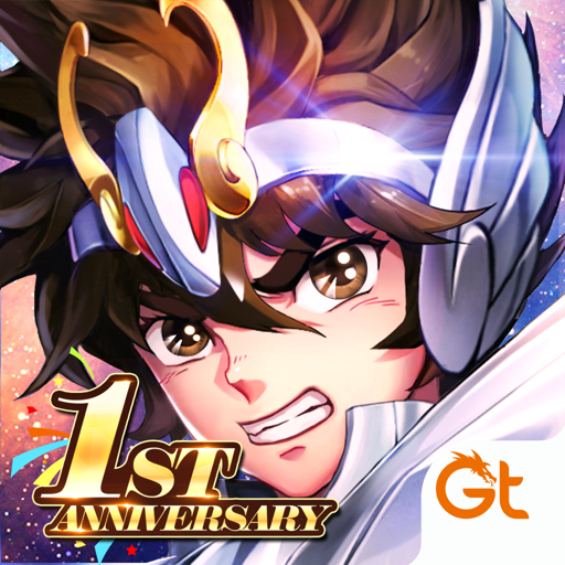 Saint Seiya Awakening: Knights of the Zodiac Mod apk download – Mod Apk 1.6.46.52 [Unlimited money] free for Android.