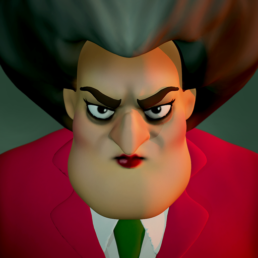 Scary Teacher 3D Mod apk download – Mod Apk 5.8.1 [Unlimited money] free for Android.