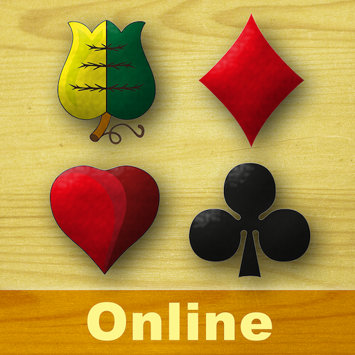 Schnapsen, 66, Sixty-Six – Free Card Game Online Pro apk download – Premium app free for Android