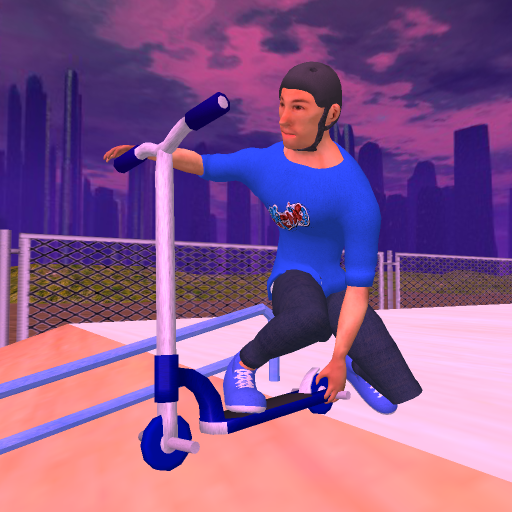Scooter Freestyle Extreme 3D Mod apk download – Mod Apk 1.71 [Unlimited money] free for Android.