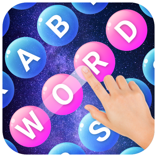 Scrolling Words Bubble – Find Words & Word Puzzle Pro apk download – Premium app free for Android