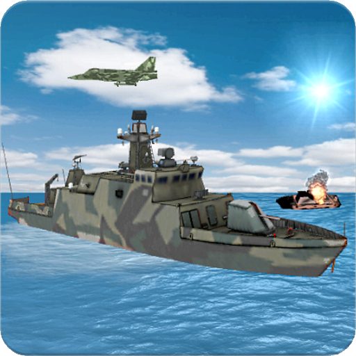 Sea Battle 3D PRO: Warships Pro apk download – Premium app free for Android