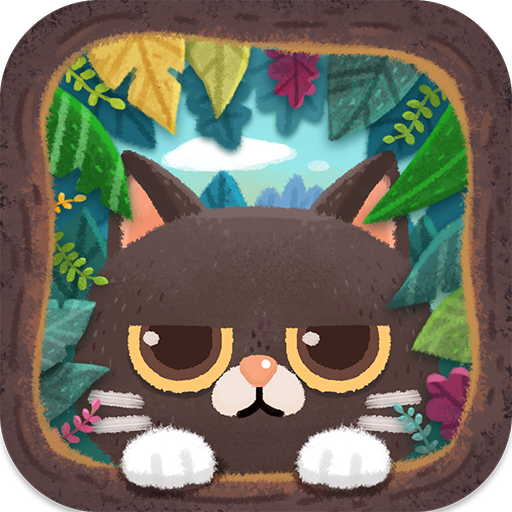 Secret Cat Forest Mod apk download – Mod Apk 1.3.82 [Unlimited money] free for Android.