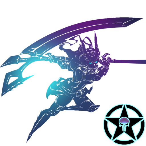 Shadow of Death: Dark Knight – Stickman Fighting Mod apk download – Mod Apk 1.96.0.0 [Unlimited money] free for Android.