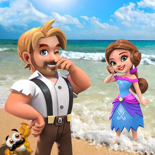 Shipwrecked:Castaway Island Mod apk download – Mod Apk 3.4.2 [Unlimited money] free for Android.