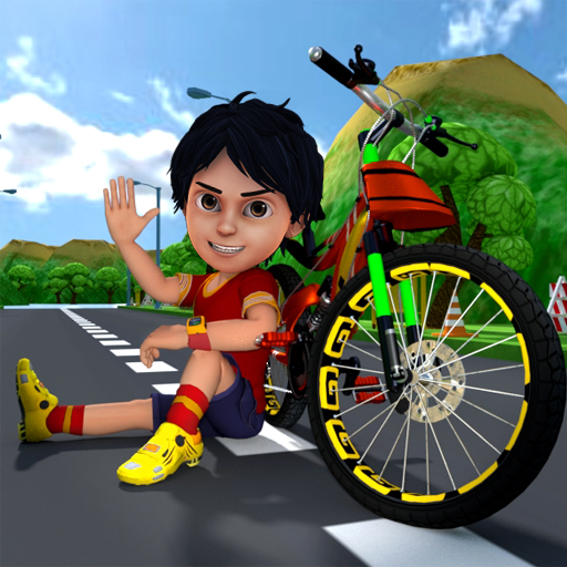 Shiva Cycling Adventure Pro apk download – Premium app free for Android