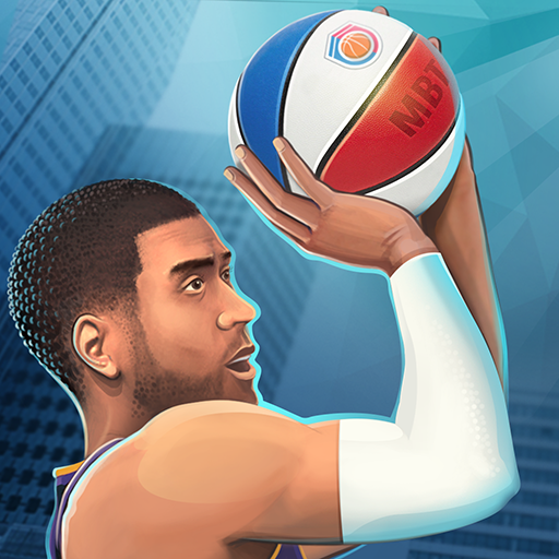 Shooting Hoops – 3 Point Basketball Games Mod apk download – Mod Apk 4.8 [Unlimited money] free for Android.