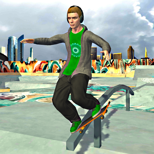 Skateboard FE3D 2 – Freestyle Extreme 3D Pro apk download – Premium app free for Android