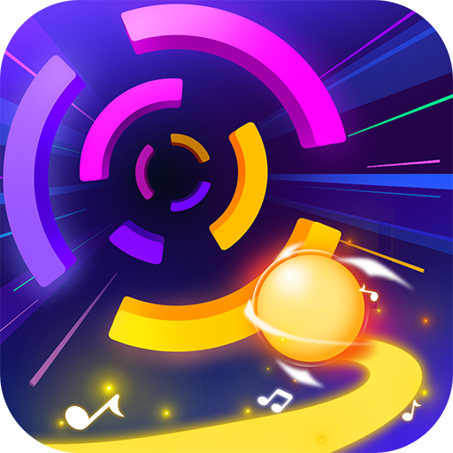 Smash Colors 3D – Free Beat Color Rhythm Ball Game Pro apk download – Premium app free for Android