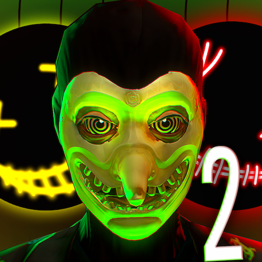 Smiling-X 2: Action and adventure with jump scares Pro apk download – Premium app free for Android