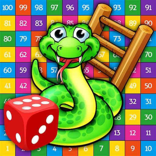 Snakes And Ladders Master Mod apk download – Mod Apk 1.9 [Unlimited money] free for Android.