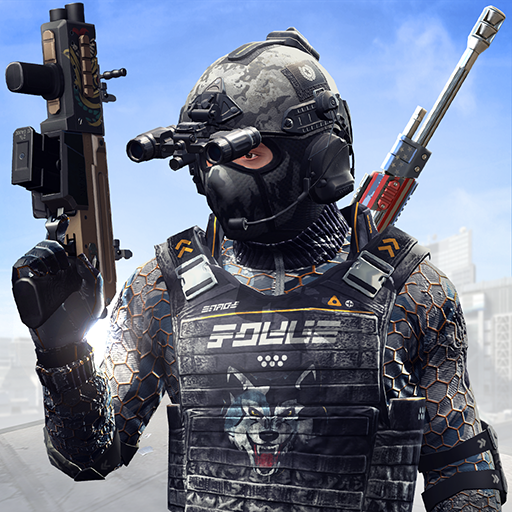 Sniper Strike – FPS 3D Shooting Game Pro apk download – Premium app free for Android