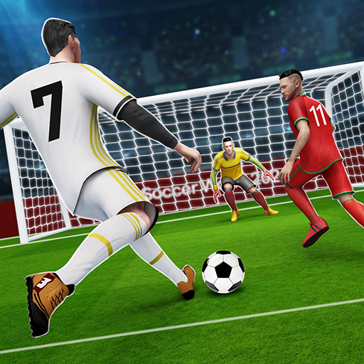 Soccer ⚽ League Stars: Football Games Hero Strikes Pro apk download – Premium app free for Android