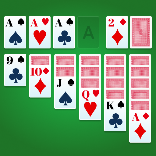 Solitaire Card Games Free Pro apk download – Premium app free for Android