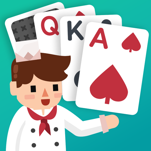 Solitaire : Cooking Tower Mod apk download – Mod Apk 1.3.6 [Unlimited money] free for Android.