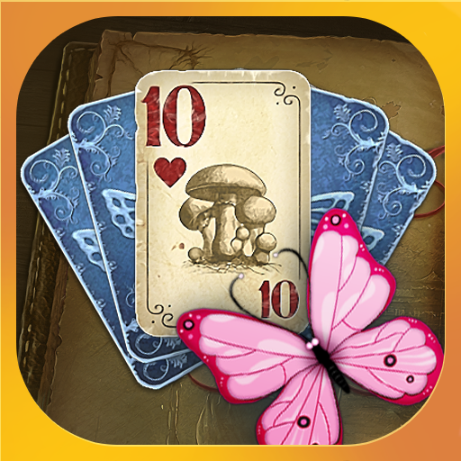 Solitaire Fairytale Pro apk download – Premium app free for Android