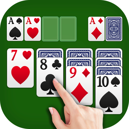 Solitaire – Free Classic Solitaire Card Games Mod apk download – Mod Apk 1.9.19 [Unlimited money] free for Android.