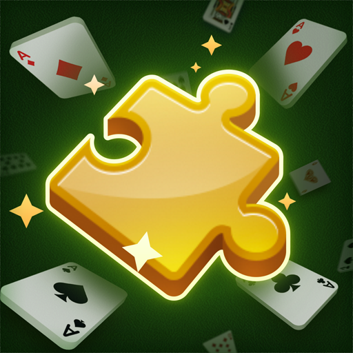 Solitaire Jigsaw kingdom Mod apk download – Mod Apk 2.0.5 [Unlimited money] free for Android.