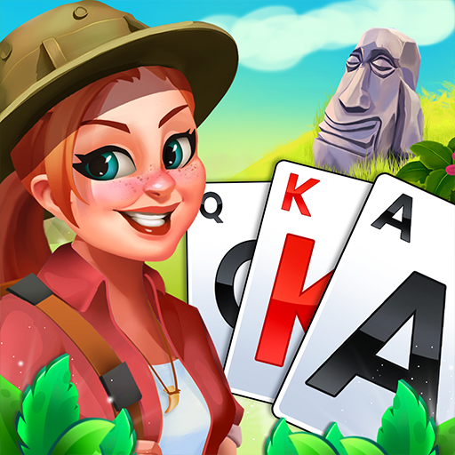 Solitaire Tripeaks: Adventure Journey Mod apk download – Mod Apk 1.5.1 [Unlimited money] free for Android.