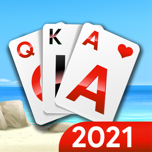 Solitaire Tripeaks – Endless Summer Mod apk download – Mod Apk 1.3.6 [Unlimited money] free for Android.