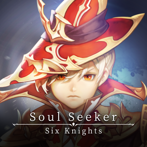 Soul Seeker: Six Knights – Strategy Action RPG Pro apk download – Premium app free for Android