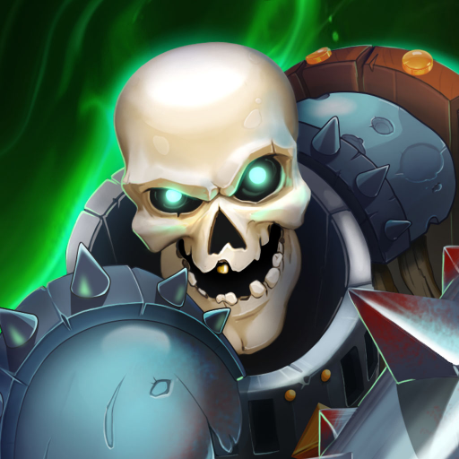 Spooky Wars – Battle Castle Defense Strategy Game Mod apk download – Mod Apk SW-00.00.58 [Unlimited money] free for Android.