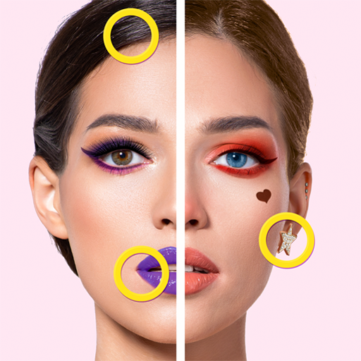 Spot the Difference – Insta Vogue Mod apk download – Mod Apk 1.3.16 [Unlimited money] free for Android.
