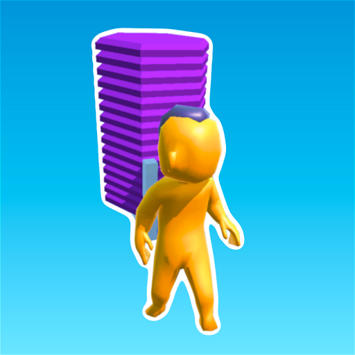 Stack Guys Mod apk download – Mod Apk 0.95 [Unlimited money] free for Android.