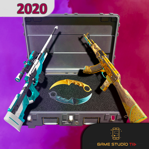 Standoff 2 Case Opener Mod apk download – Mod Apk 1.96 [Unlimited money] free for Android.