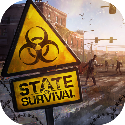 State of Survival: Survive the Zombie Apocalypse Mod apk download – Mod Apk 1.9.120 [Unlimited money] free for Android.