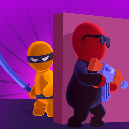 Stealth Master – Assassin Ninja Game Pro apk download – Premium app free for Android