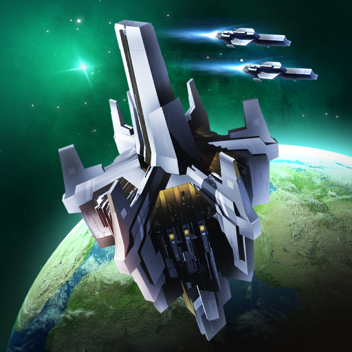 Stellaris: Galaxy Command, Sci-Fi, space strategy Mod apk download – Mod Apk 0.1.11 [Unlimited money] free for Android.