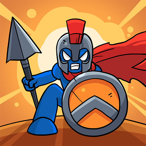 Stick Wars 2: Battle of Legions Pro apk download – Premium app free for Android