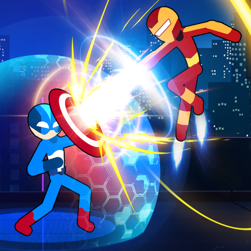 Stickman Fighter Infinity – Super Action Heroes Pro apk download – Premium app free for Android