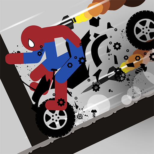 Stickman Hero Fly Pro apk download – Premium app free for Android