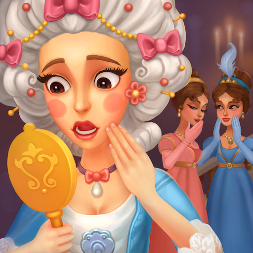 Storyngton Hall: Match 3 Games. Three in a row Mod apk download – Mod Apk 25.2.0 [Unlimited money] free for Android.