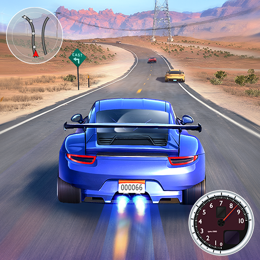 Street Racing HD Pro apk download – Premium app free for Android
