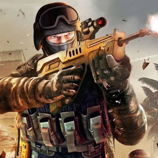 Strike Force Heroes: Global Ops PvP Shooter Pro apk download – Premium app free for Android