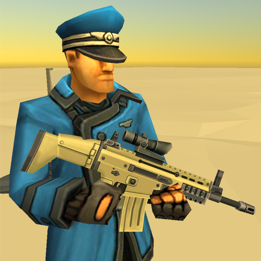 StrikeFortressBox Mod apk download – Mod Apk 1.5.0 [Unlimited money] free for Android.