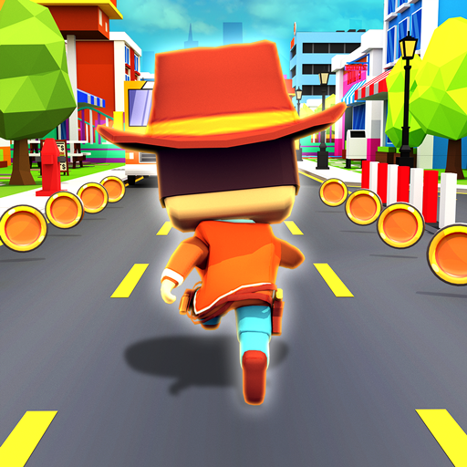 Subway Kiddy Run- Escape From School 3D Race Mod apk download – Mod Apk 1.04 [Unlimited money] free for Android.