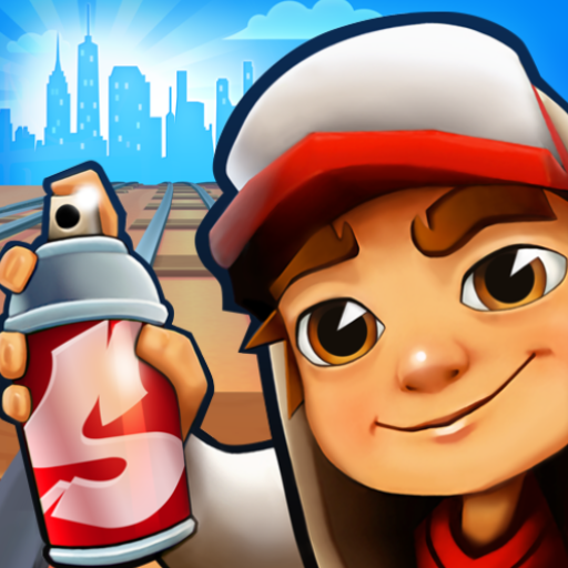 Subway Surfers Mod apk download – Mod Apk 2.13.2 [Unlimited money] free for Android.