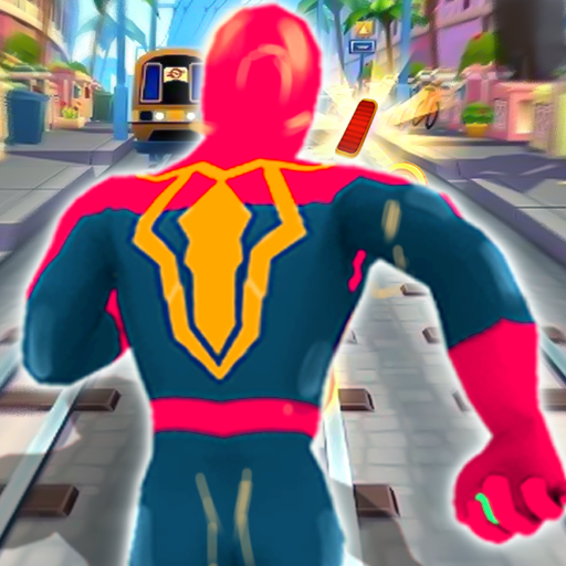 Super Heroes Run: Subway Runner Mod apk download – Mod Apk 1.1.3 [Unlimited money] free for Android.